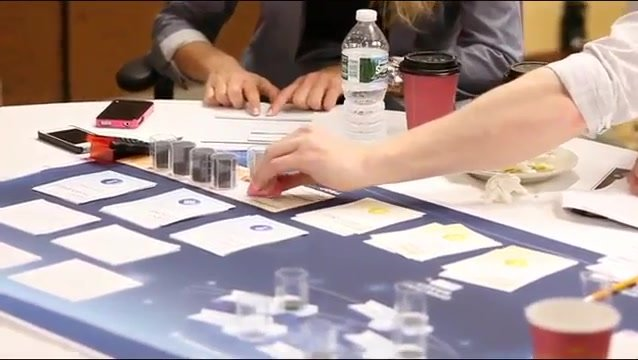 business games in training and development
