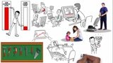 Design compelling whiteboard video animation