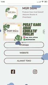Create premium instagram bio link with custom design