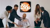 Put your Marketing Business logo in this TV/Web Commercial