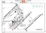 Aviation charts animation