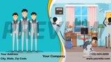 Personalize Mold Remediation & Restoration Services Explainer Video