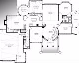 Draw Architectural AUTOCAD Drawing Fastest