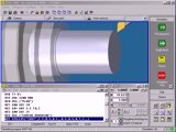 Make you 3d model part and program your cnc mashine in mastercam