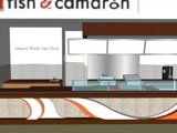 Provide you a high-end Restaurant Interior Design Solutions