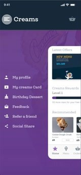 Design Android/iOS UI with iOS Human Interface & Material Design