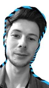 Alex's header