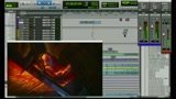 Provide sound design, mixing and mastering for your projects