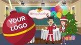 Produce a fun animated Christmas E Card!
