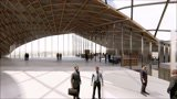 CCreate  3D architectural fly-through or walk-through animation