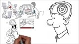 Create a whiteboard video animation