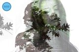 Make a double exposure effect