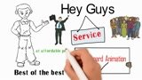 Make whiteboard animation video