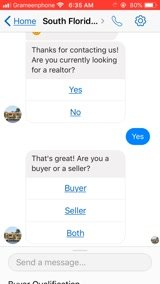 Build a Messenger Chatbot