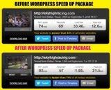 Fix wordpress speed that boost SEO rankings