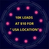Provide CEO/Director/VP Database in USA (1000 leads)