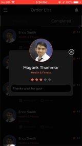 Build *Premium Professional* Native Mobile Applications