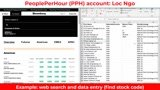 Do any excel data entry within 24 hours