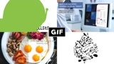 Create GIF animation for you