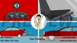 Personalize MOBILE AUTO MECHANIC Explainer Video