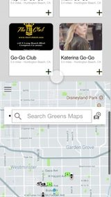 Design and develop uber like app