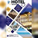 design flyer,brochure and poster
