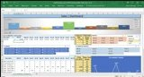 Automate your Excel Workbook within an Hour