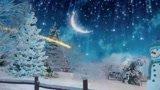 Merry Christmas Intro Promo
