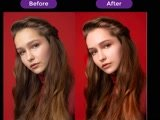 Professional High End Retouch - 7 Image