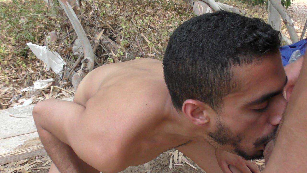 Undressing Israel Trailer